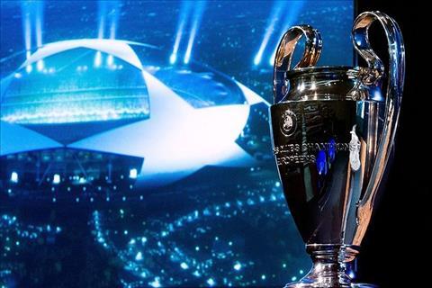 Lịch thi đấu bán kết Cúp C1 201819 - LTĐ bóng đá châu Âu hình ảnh