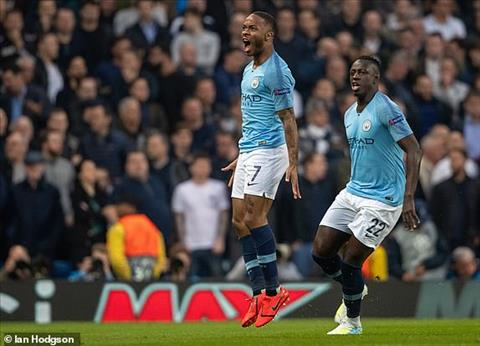 Dư âm Man City vs Tottenham Điên cuồng, kịch tính và hấp dẫn hình ảnh