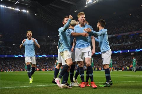 Dư âm Man City vs Tottenham Lapore và VAR đưa Spurs vào bán kết hình ảnh