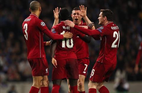 Dư âm Porto 1-4 Liverpool Họ sợ Barca Ngược lại! hình ảnh