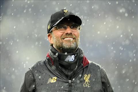HLV Jurgen Klopp chia sẻ trước vòng 37 Premier League hình ảnh