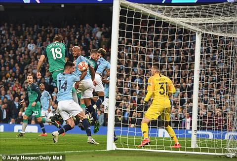 Jan Vertonghen chỉ ra lý do Tottenham vào bán kết C1 mùa này hình ảnh