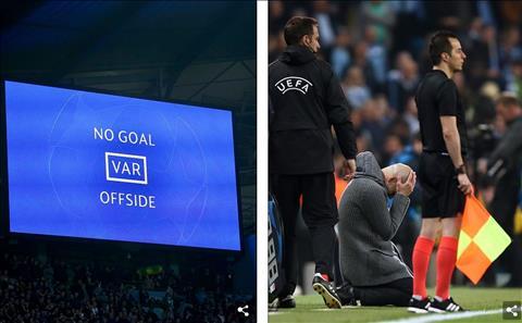Man City và Tottenham tạo nên phim 'bom tấn' Sự màu nhiệm của bóng đá… hình ảnh 2