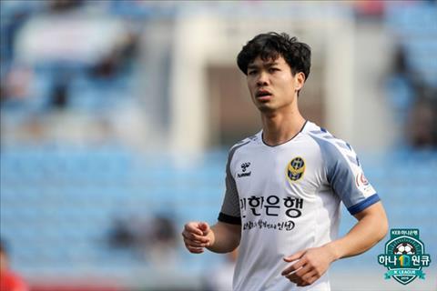 K-League sửa luật, cầu thủ Việt Nam có thêm cơ hội sang Hàn Quốc hình ảnh