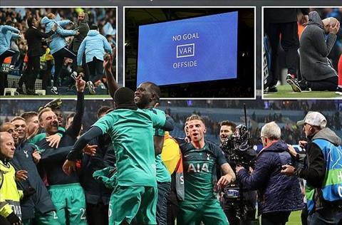 Man City 4-3 Tottenham ava
