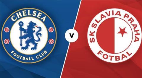 Chelsea vs Slavia Europa League