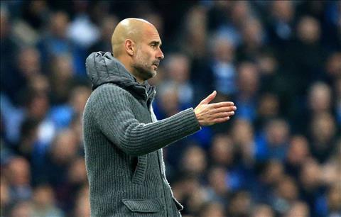 Pep Guardiola hết lời tán dương Liverpool của Klopp hình ảnh
