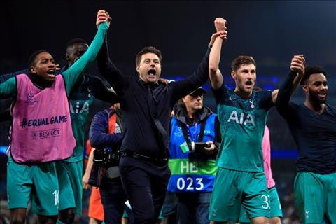 HLV Pochettino nói về VAR ở trận Man City 4-3 Tottenham hình ảnh