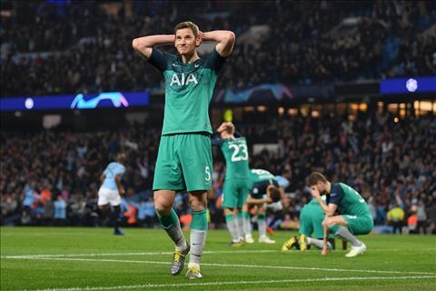 Đây! Bước ngoặt đưa Tottenham vào bán kết C1 mùa này hình ảnh 2