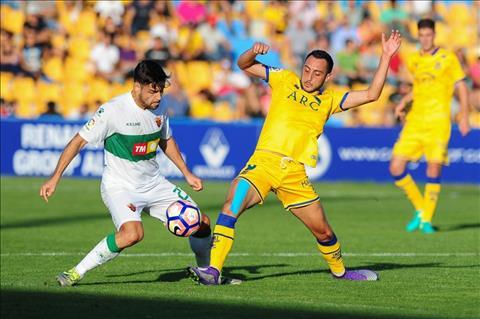 Alcorcon vs Malaga 2h00 ngày 204 (Hạng 2 TBN 201819) hình ảnh