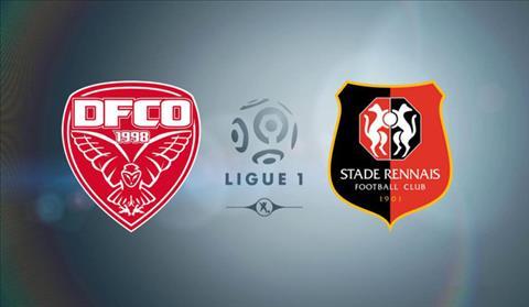Dijon vs Rennes 0h00 ngày 204 (Ligue 1 201819) hình ảnh