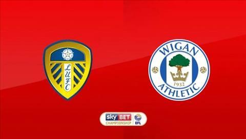 Leeds vs Wigan 21h00 ngày 194 (Hạng Nhất Anh 201819) hình ảnh