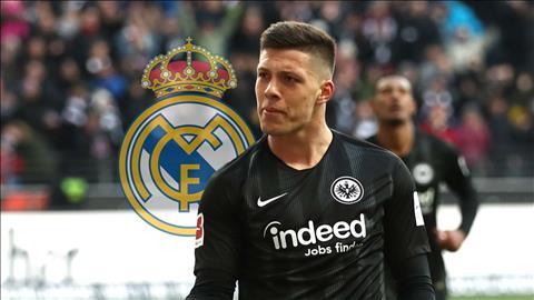 Real Madrid quyet tam chieu mo Jovic
