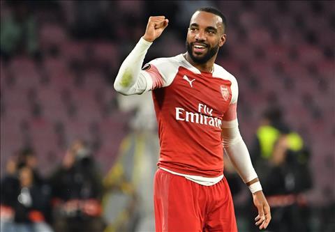 Trực tiếp Napoli vs Arsenal bóng đá Europa League 201819 đêm nay hình ảnh