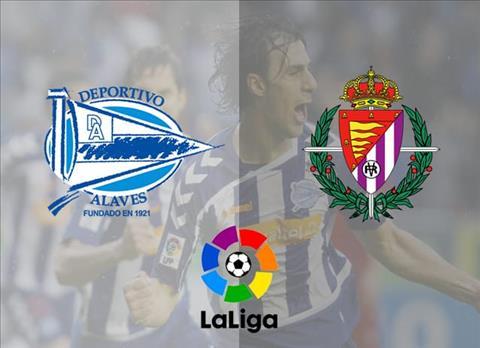 Alaves vs Valladolid 19h00 ngày 911 La Liga 201920 hình ảnh