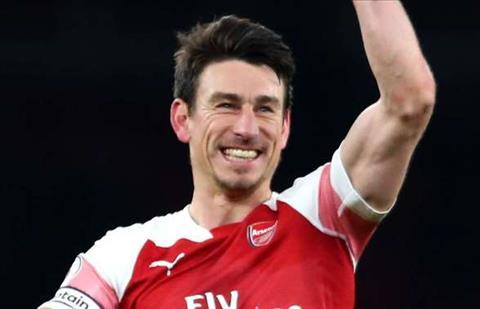 Đội trưởng Arsenal 'Mỗi trận đấu giờ là một trận chung kết' hình ảnh 2