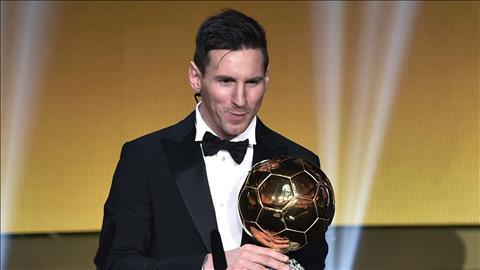 Rivaldo Messi xứng đáng giành QBV năm nay kể cả không vô địch C1 hình ảnh