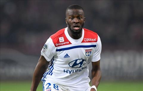 Tanguy Ndombele chuẩn bị sang Juventus thay vì Man City hình ảnh