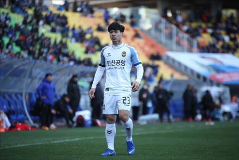 Báo Hàn khuyên Công Phượng cần kiên nhẫn như Park Ji-sung hình ảnh
