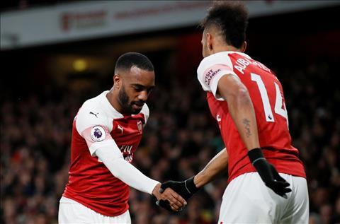 Dư âm Arsenal 2-0 Newcastle Cờ trong tay, Pháo thủ lâng lâng… hình ảnh 2