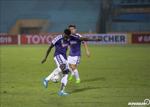 Hà Nội 0-1 Yangon (KT) Văn Quyết sút hỏng 11m, nhà ĐKVĐ V-League thua sốc tại AFC Cup 2019 hình ảnh 3