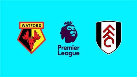 Watford vs Fulham 1h45 ngày 34 (Premier League 201819) hình ảnh
