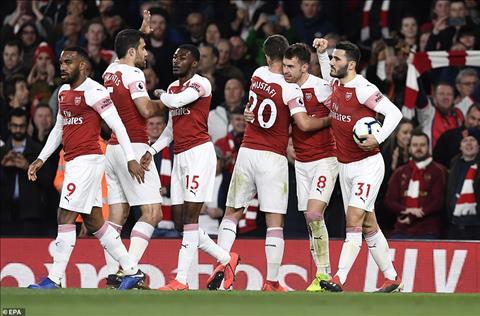 Dư âm Arsenal 2-0 Newcastle Cái lý của gã thợ hàn Unai Emery hình ảnh