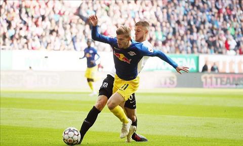 Augsburg vs Leipzig 1h45 ngày 34 (Cúp quốc gia Đức 201819) hình ảnh