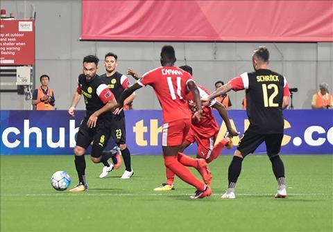 Home Utd vs Lao Toyota 18h30 ngày 24 (AFC Cup 2019) hình ảnh
