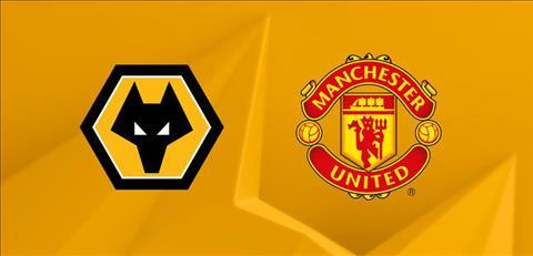 Wolves vs MU vong 33 Ngoai hang Anh 2018/19