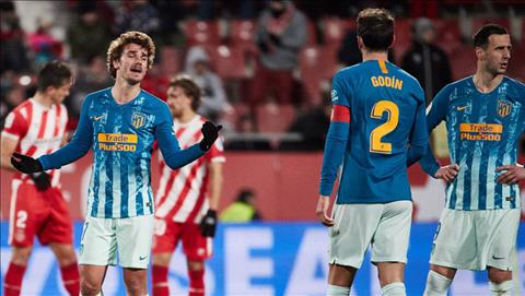 Xem trực tiếp Atlético Madrid vs Girona đêm nay 342019 ở đâu hình ảnh