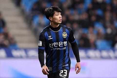 'Công Phượng vượt trội về kỹ năng so với cầu thủ Hàn Quốc' hình ảnh