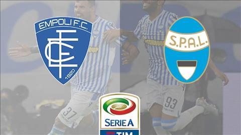 Empoli vs SPAL 20h00 ngày 204 (Serie A 201819) hình ảnh