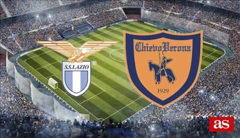 Lazio vs Chievo 20h00 ngày 204 (Serie A 201819) hình ảnh