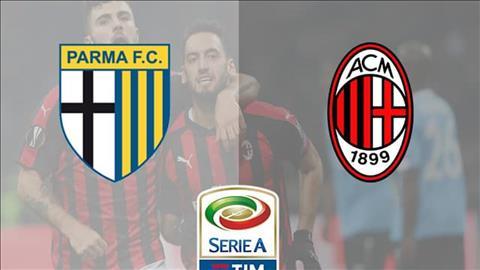 Parma vs AC Milan 17h30 ngày 204 (Serie A 201819) hình ảnh