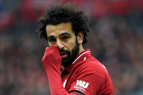 Salah vang mat trong danh sach cau thu xuat sac nhat Premier League 2018/19
