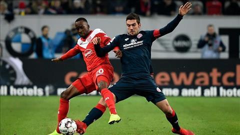 Mainz vs Dusseldorf 0h00 ngày 93 Bundesliga 201920 hình ảnh