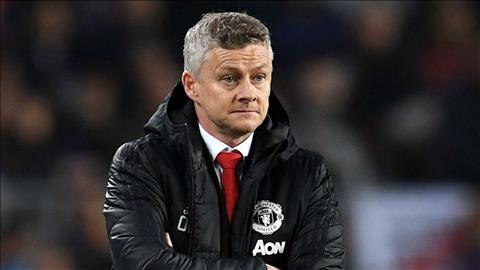 Mourinho dè bỉu tư duy chiến thuật của HLV Solskjaer trước Barca hình ảnh