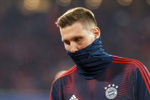 Điểm tin bóng đá tối 204 MU muốn mua Sule của Bayern hình ảnh