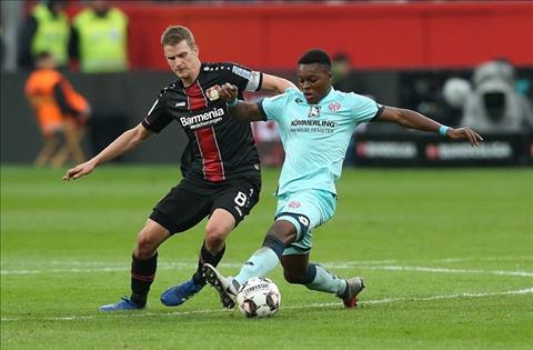Leverkusen vs Nurnberg 20h30 ngày 204 (Bundesliga 201819) hình ảnh