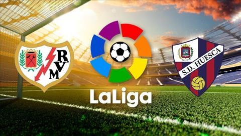 Vallecano vs Huesca 23h30 ngày 204 (La Liga 201819) hình ảnh
