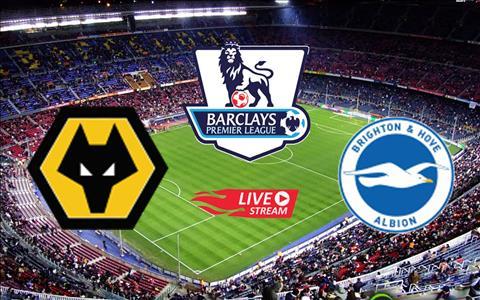 Wolves vs Brighton 22h00 ngày 73 Premier League 201920 hình ảnh