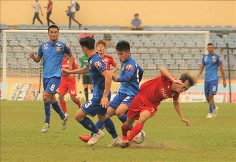 Quang Nam 3-0 HAGL