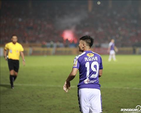 Hà Nội cân nhắc không sử dụng Quang Hải ở vòng 13 V-League 2019 hình ảnh