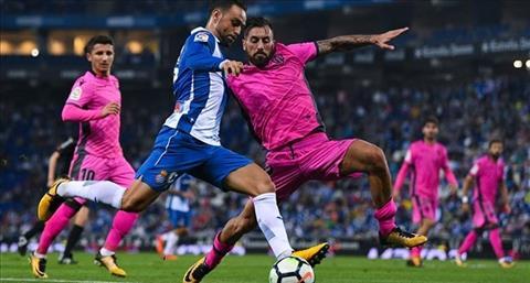 Levante vs Espanyol 17h00 ngày 214 (La Liga 201819) hình ảnh