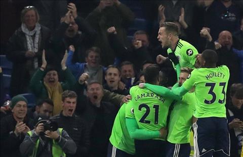 Nhận định Cardiff vs Liverpool (22h ngày 214) Lấy nhu thắng hình ảnh