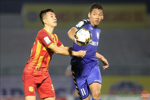 Nam Định vs Bình Dương 17h00 ngày 214 (V-League 2019) hình ảnh