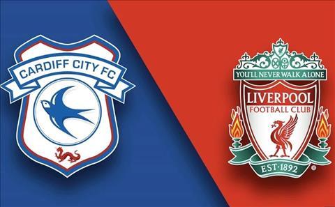 Nhận định Cardiff vs Liverpool (22h ngày 214) Lấy nhu thắng cương hình ảnh 2