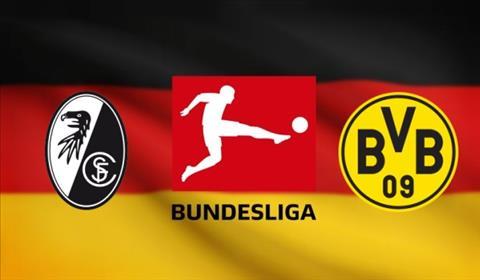 Freiburg vs Dortmund 20h30 ngày 214 (Bundesliga 201819) hình ảnh