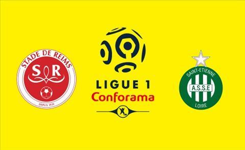 Reims vs StEtienne 22h00 ngày 214 (Ligue 1 201819) hình ảnh